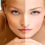 Samoopalacz przyciemnia skórę dzięki substancjom chemicznym m.in. dihydroksyaceton (DHA)