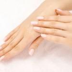 Regeneracja dłoni