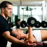 Siłownia to nie tylko miejsce do budowania mieśni ale również do odchudzania