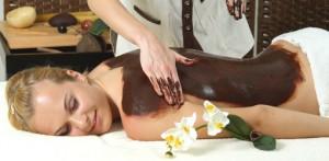 Maseczka czekoladowa
