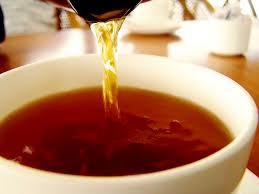 Herbatę powinno pić się bezpośrednio po przygotowaniu