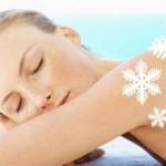 Zimą największym zagrożeniem dla naszej skóry jest nadmierne wysuszenie