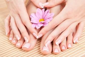 Pielęgnacja dłoni i stóp nie musi być przykrą koniecznością.