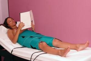 Elektrostymulacja mięśni w odchudzaniu i walce z cellulitem