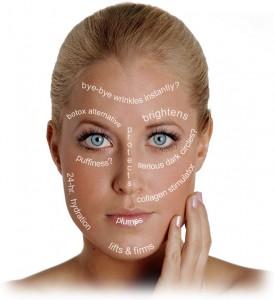 Chirurgiczne sposoby usuwania zmarszczek twarzy