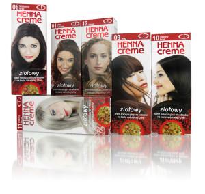 Henna Cream – Delia