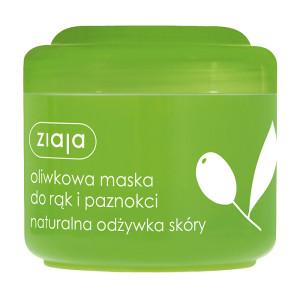 Krem oliwkowy Ziaja
