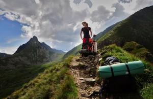 Góry na zdrowie