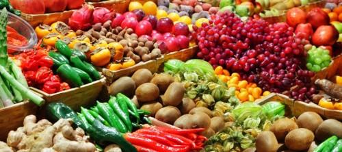 Odżywiaj się zdrowo.