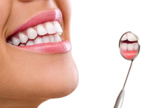 Dostępne zabiegi stomatologii estetycznej