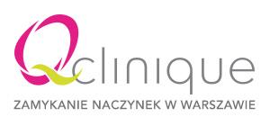 Qclinique - zamykanie naczynek Warszawa